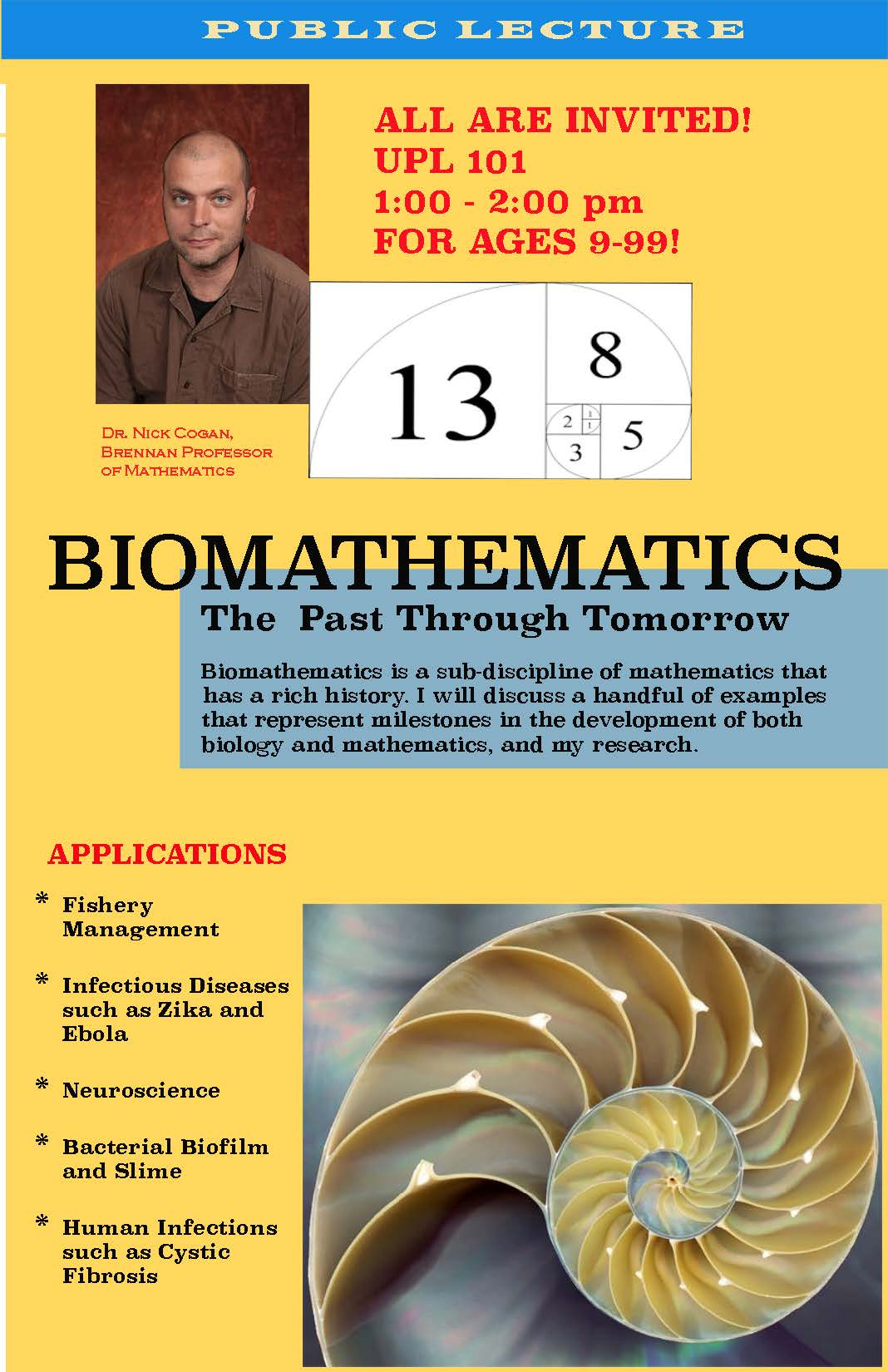 2019 FSU Math Fun Day and FSU Circus of Physics